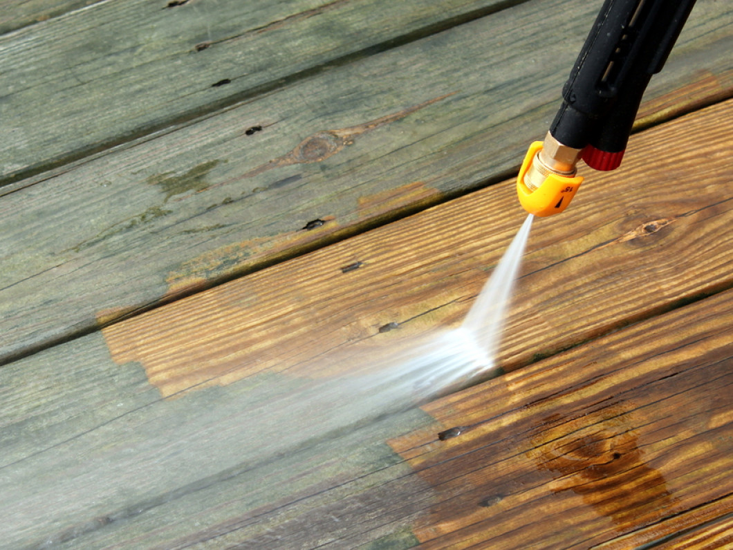 Why Should You Power Wash Your Surfaces?